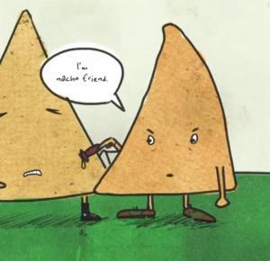 nacho-friend