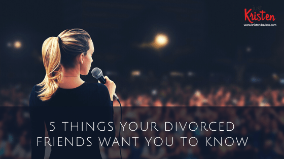 what to know about divorce
