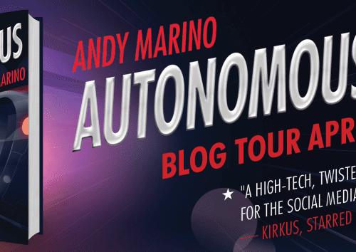 AUTONOMOUSby Andy Marino