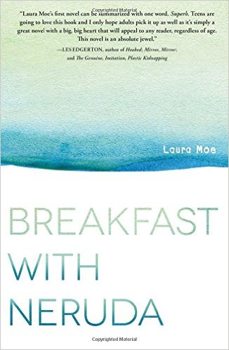 Sydney reviews the book Breakfast with Neruda