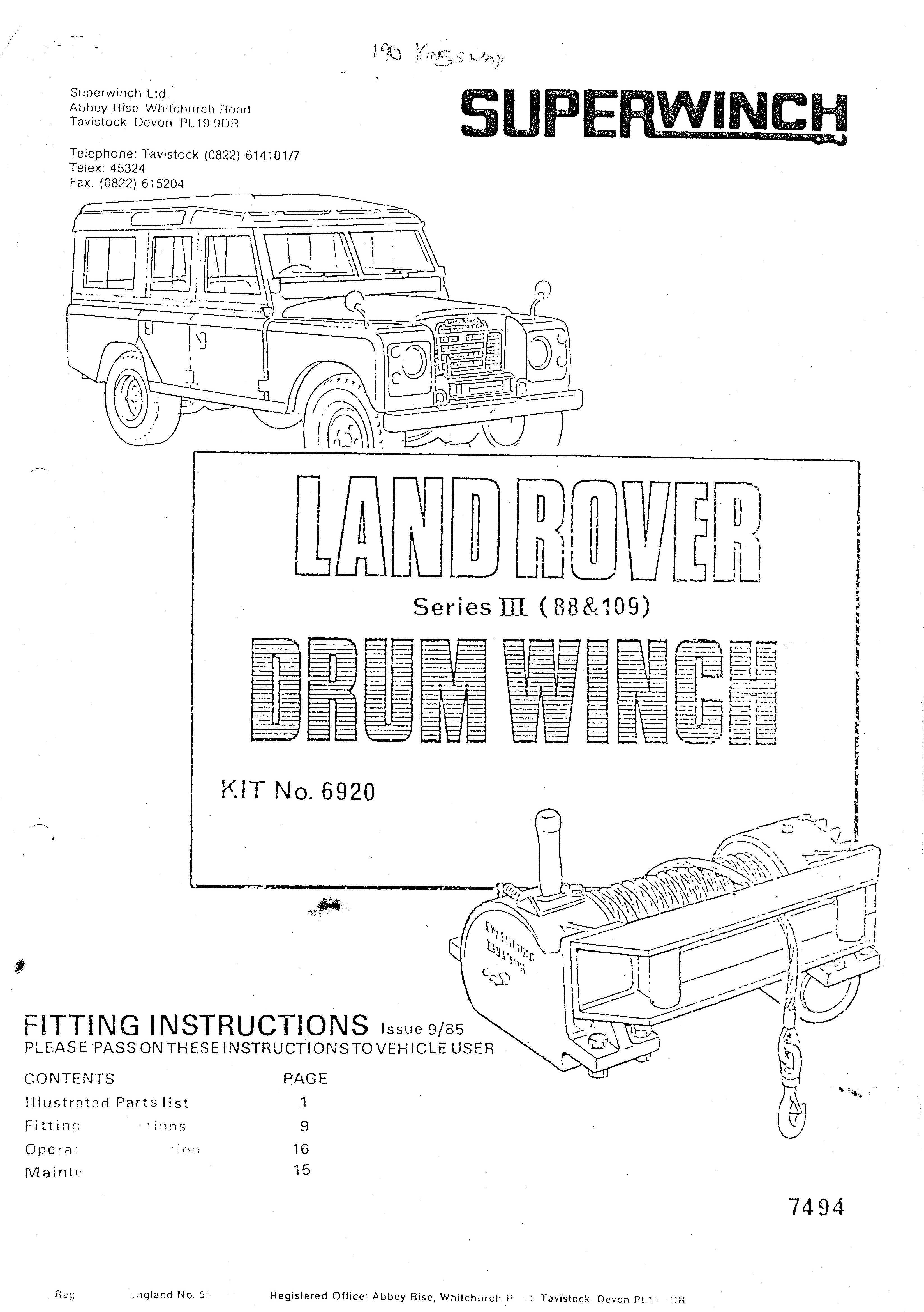 land rover off road lights wiring diagram database. Black Bedroom Furniture Sets. Home Design Ideas