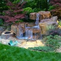 Small Pond Swimming Pool Ideas | Joy Studio Design Gallery ...