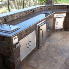 Patio Kitchen Drawer Custom Outdoor Kitchens In Ellicott City Stone