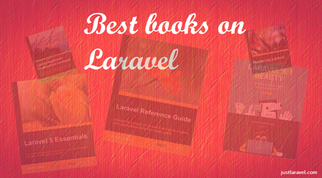 Best books on Laravel