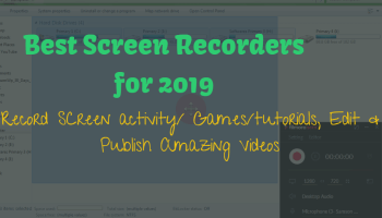 Filmora Scrn Review: Powerful Screen Recorder | JustLearnWP com