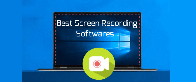 4 Best Screen Recording Softwares
