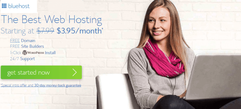 cheap-wordpress-Hosting-Bluehost