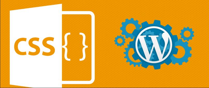 how to customize-wordpress-theme-CSS