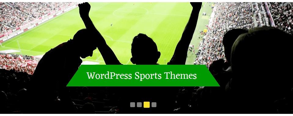 wordpress-sports-themes