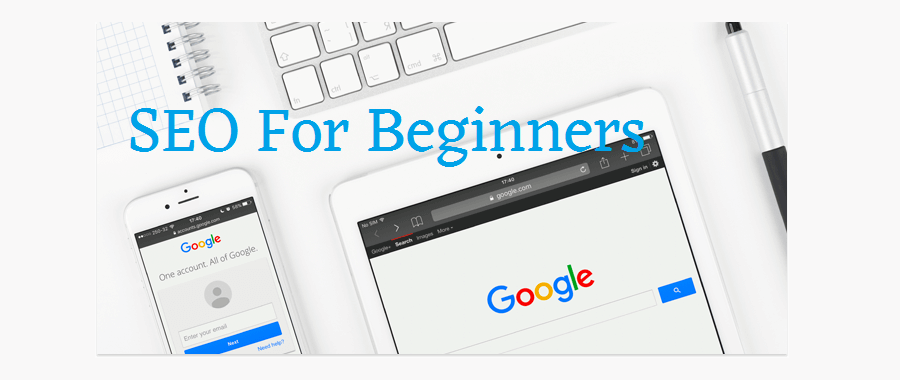 how to do seo for beginenrs 2017