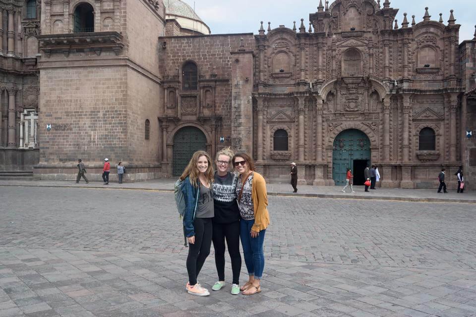 Exploring Cusco, Aguas Calientes and Machu Picchu