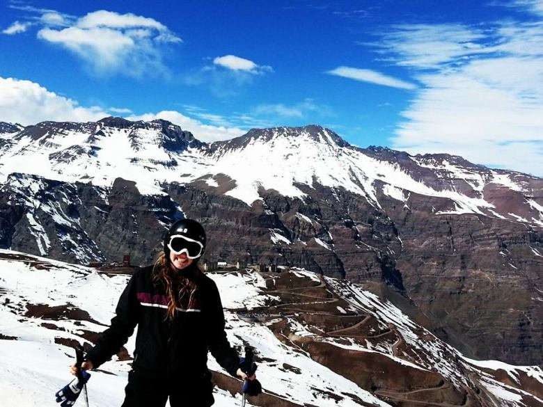 My First Month in Chile: The Biggest Thing I've Learned