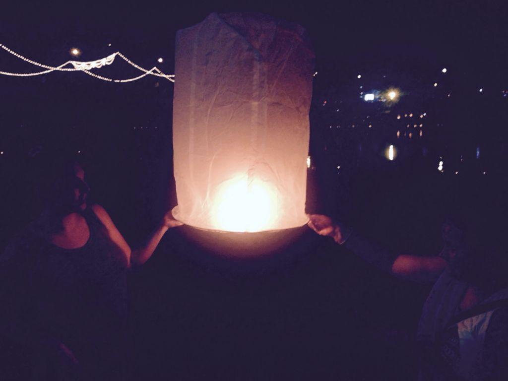 Loy Krathong: Northern Thailand's Lantern Festival