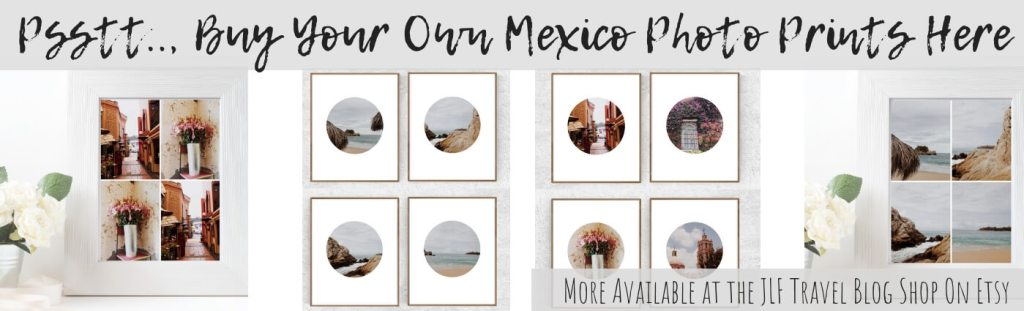 Mexico Photo Prints on Etsy
