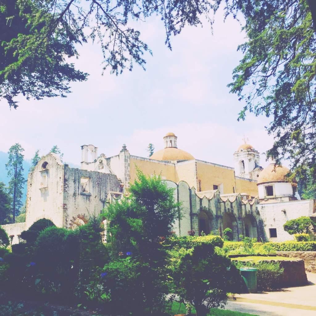 Ex Convent
