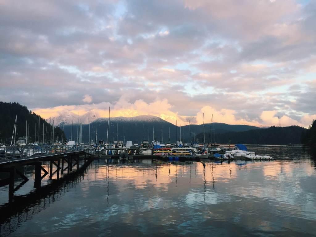 Ocean View in Vancouver BC | Canadian Jokes: Ten Things People Are Always Asking Canadians