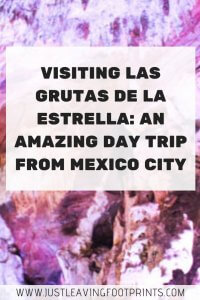 Visiting Las Grutas de la Estrella: An Amazing Day Trip from Mexico City