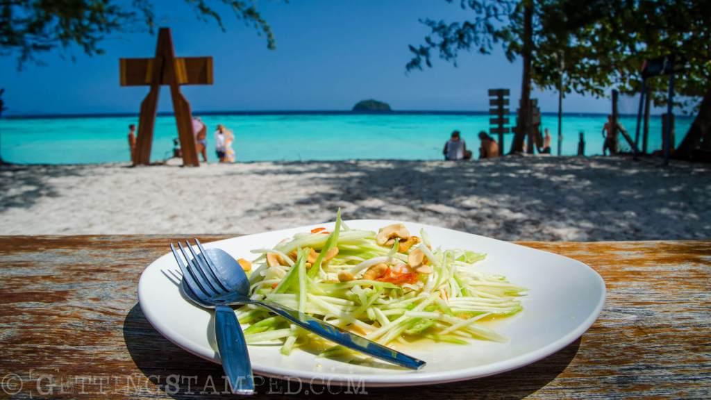 Vegetarian & Vegan Dishes from Around the World