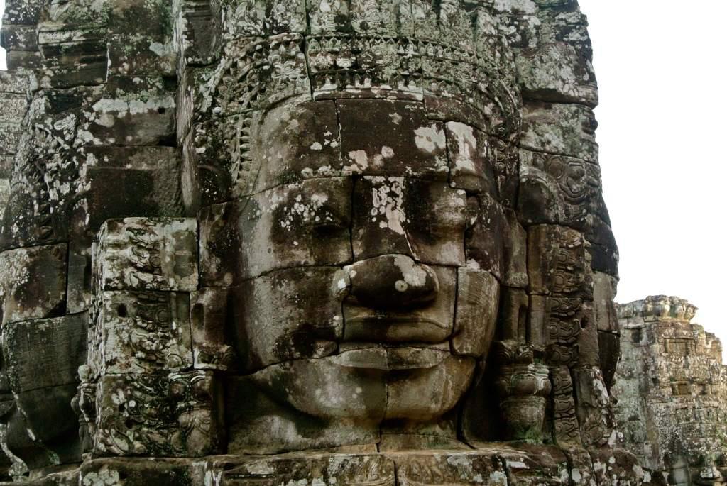 Bayon Temple, Cambodia, South East Asia | Banana Backpacks