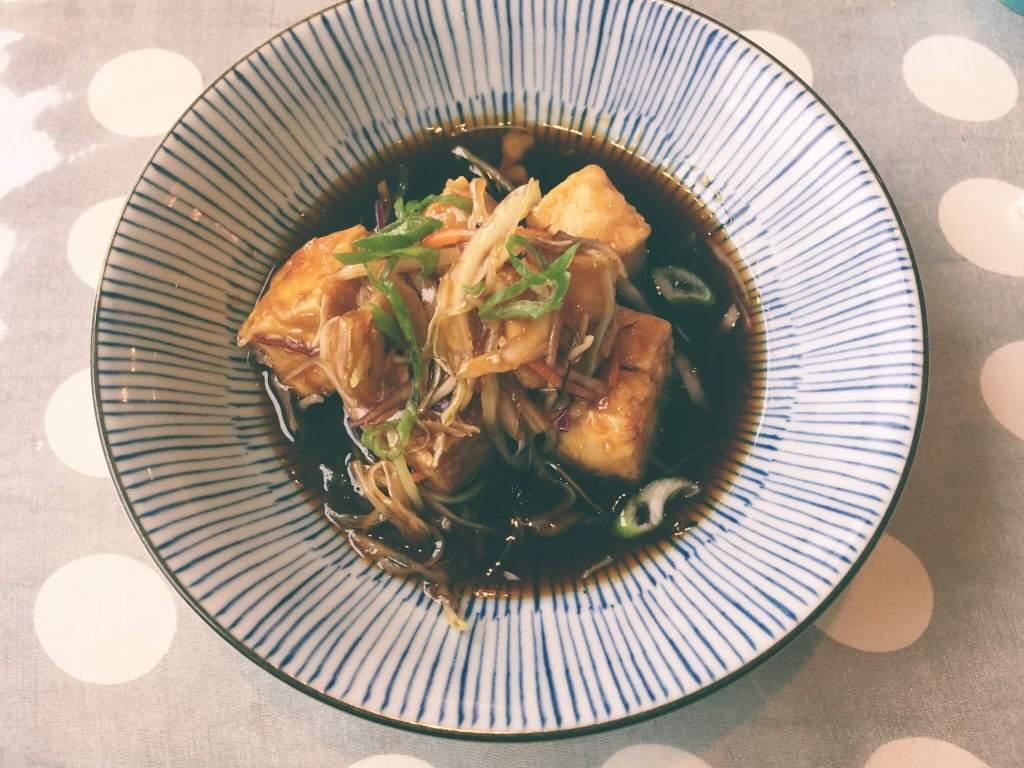 The Best Vegetarian and Vegan Restaurants in Kelowna, BC | Tofu Bowl