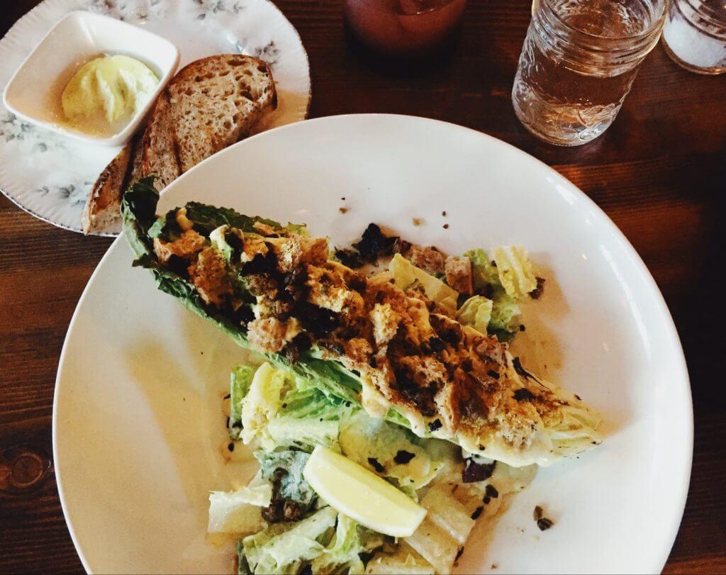 Krafty Kitchen & Bar in Kelowna BC