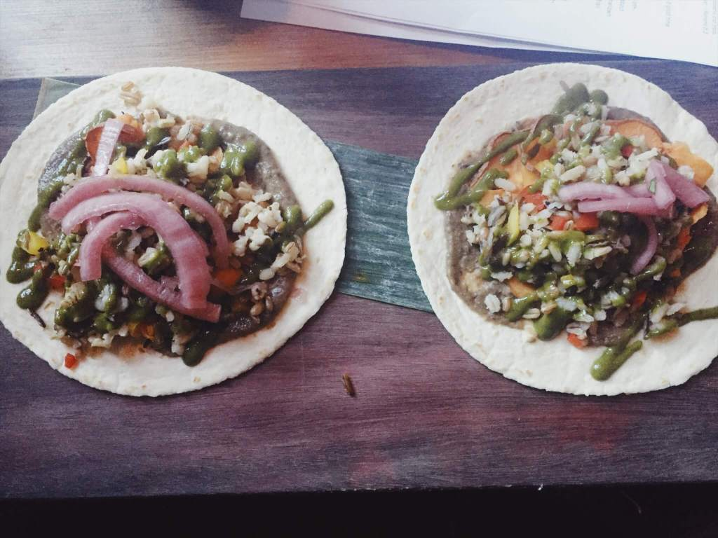 The Best Vegetarian and Vegan Restaurants in Kelowna, BC | Tacos
