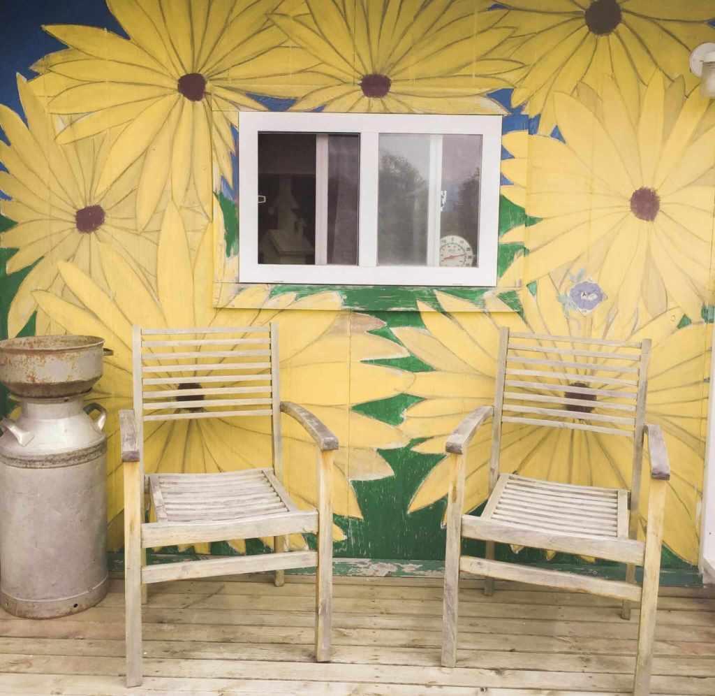 Okanagan Lavender Farm | Painted Flowers