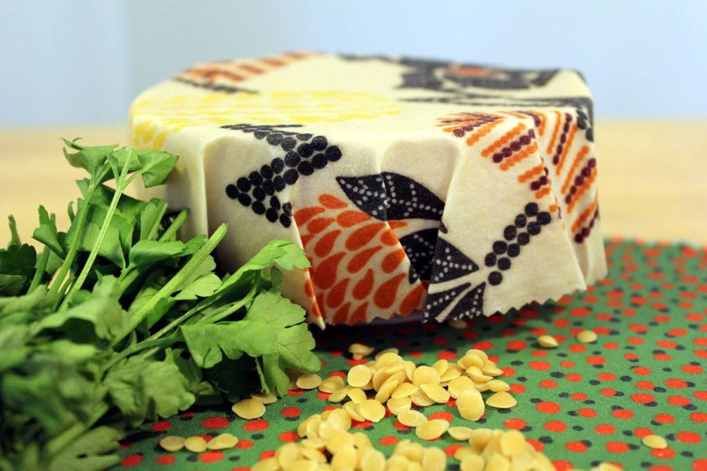 Beeswax Wrap - Zero Waste Products