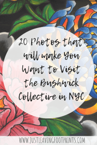 20 Photos that will make you want to visit the Bushwick Collective in NYC