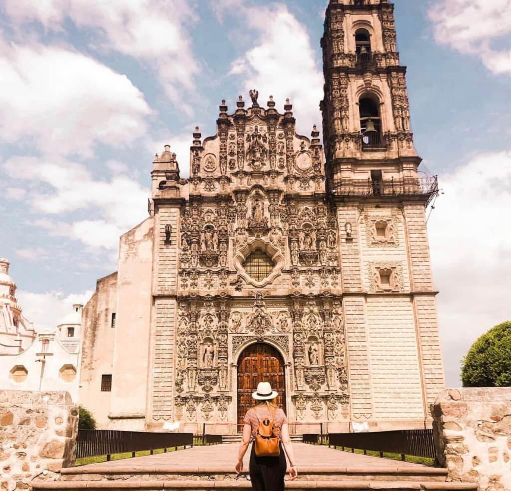 Los Arcos de Tepotzotlán