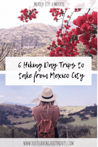 6 Hiking Day Trips to Take from Mexico City