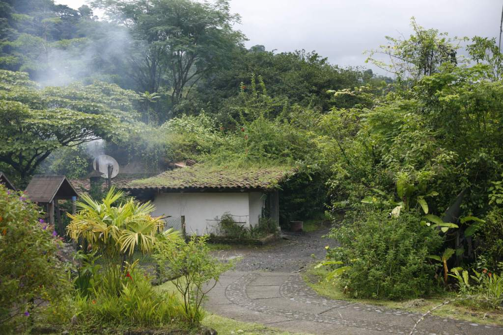 Rancho Margot in Costa Rica