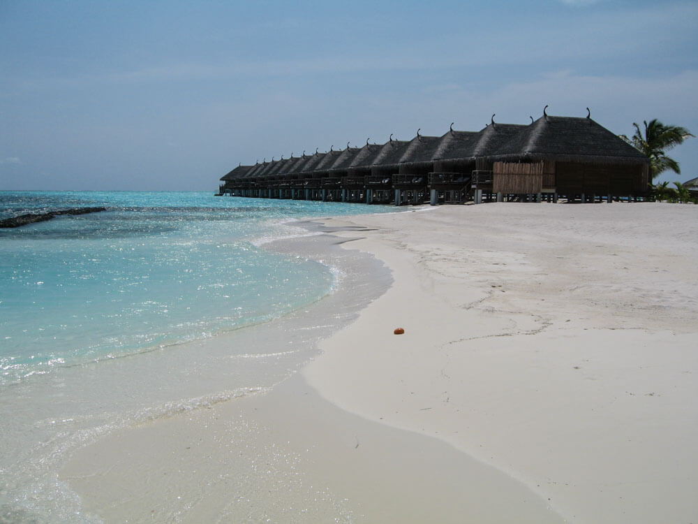 Maldives Accomodation Inspiring Eco Hostels and Hotels