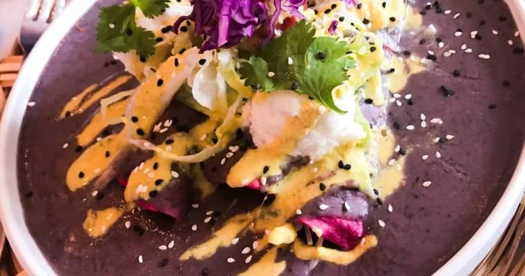 The Best Vegetarian and Vegan Restaurants in Mexico City