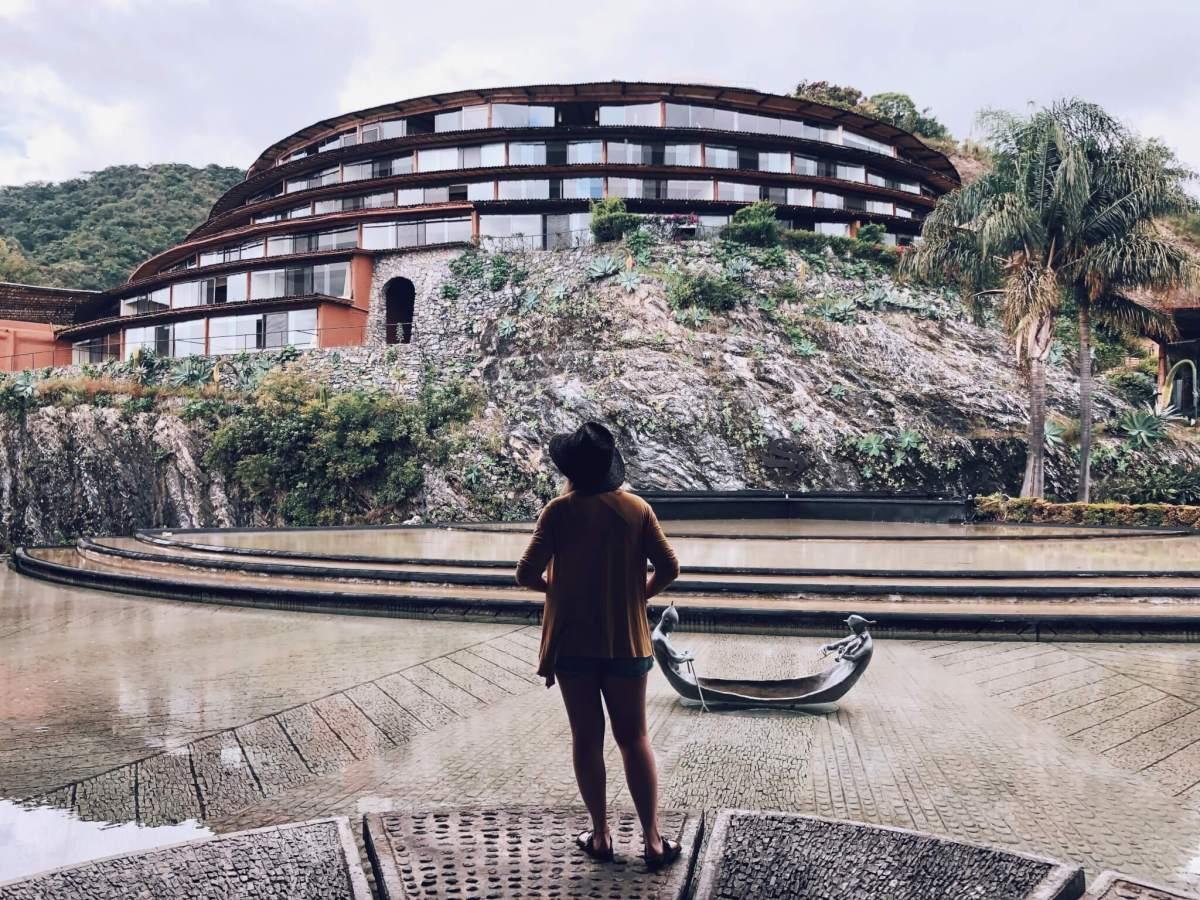 Hotels in Valle de Bravo | El Santuario