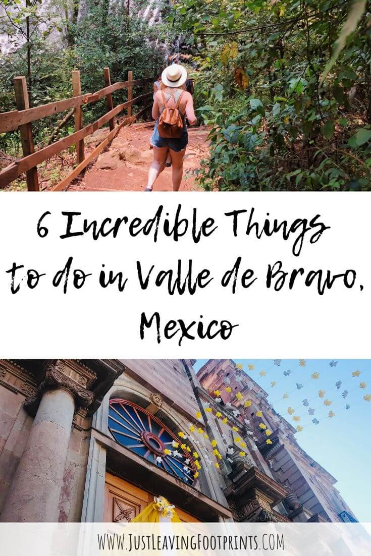 6 Incredible Things to do in Valle de Bravo Mexico