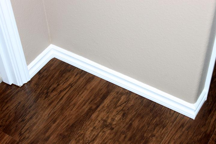 Baseboard How-To