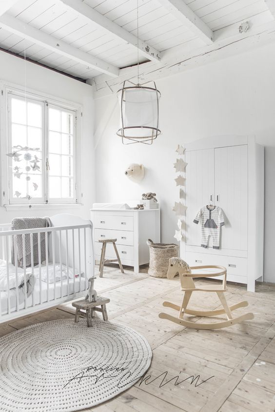 Inspired by…Nursery Decor