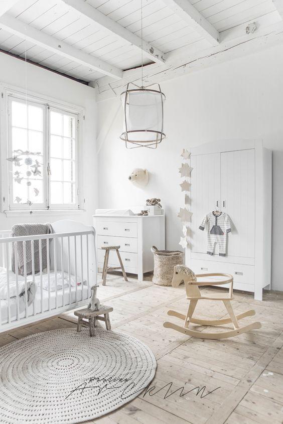 Inspired by…Nursery Decor