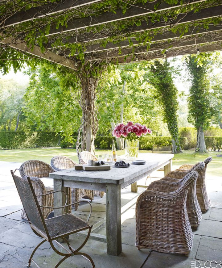 Inspired by…Sag Harbor Country Home