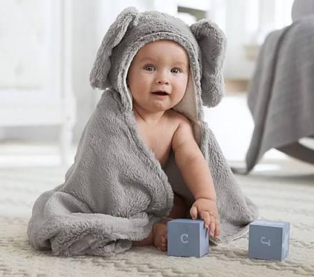 Newborn Essentials Registry List