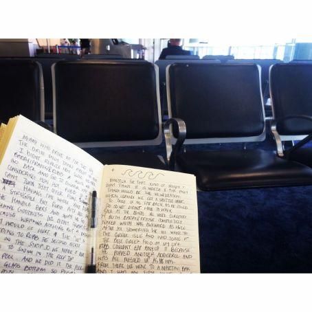 journal loving