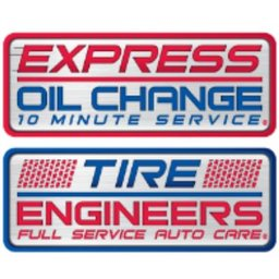 Express Oil Change & Tire Engineers - 3.2