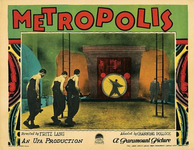 Lot 24 Metropolis