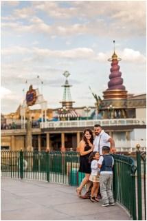 Disneyland Family Maggie