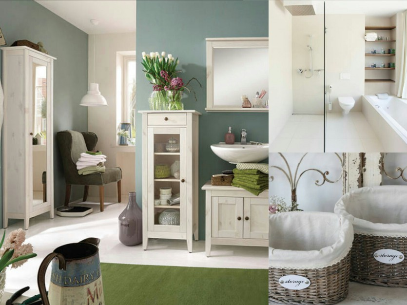 Inspirationen Für Das Badezimmer • Just Make It Up By Julia