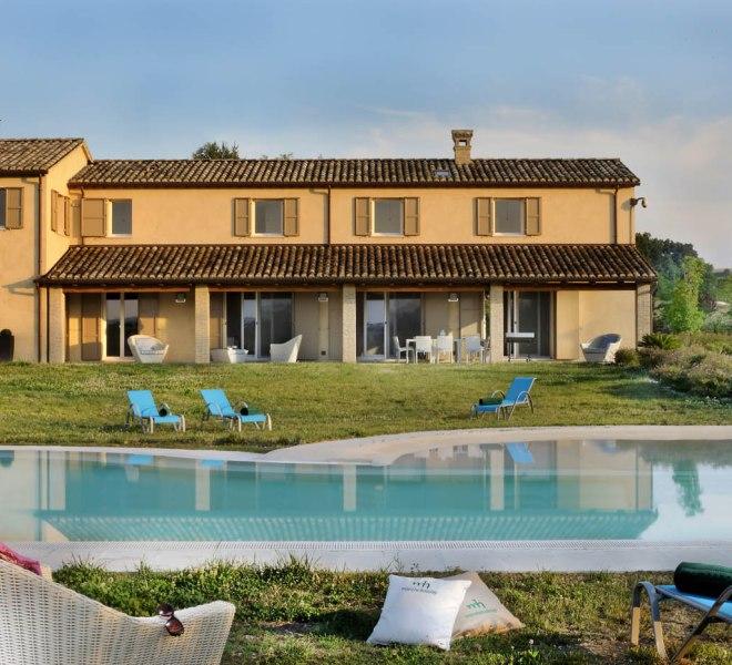 Villa Agapanti