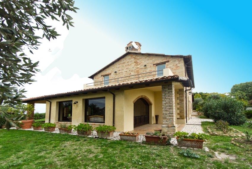 Villa Grande - Justmarche