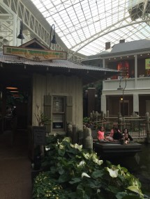 Gaylord Opryland Riverboat
