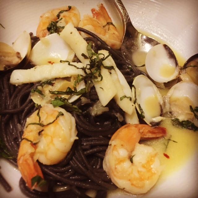 Vivo Italian Kitchen at CityWalk Universal Orlando  Just